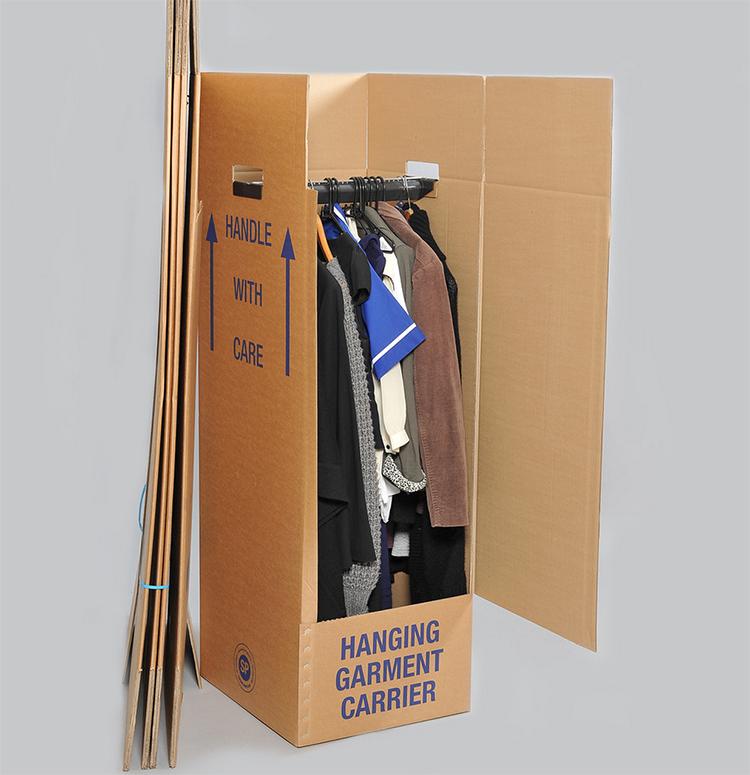 wardrobe box multi buy x5 clarks removal boxes. Black Bedroom Furniture Sets. Home Design Ideas