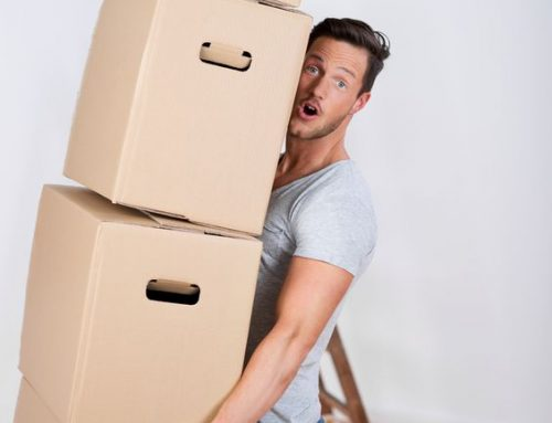 Cheap moving boxes can still equal quality